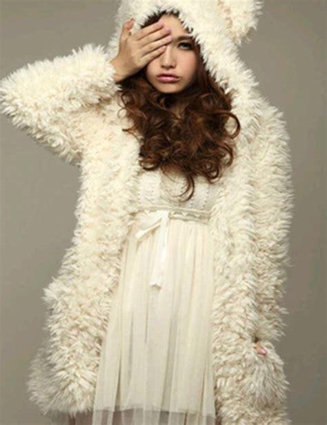 Fashion Teddy A30bs 1 freeshipping autumn winter new coats vestidos fashion plus size teddy ear