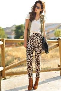 what color goes with leopard print 20 style tips on how to wear leopard print shirts