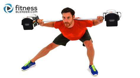 mass building workout for legs 35 minute at home lower