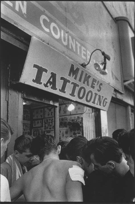 1950s tattoos 1950s shop u