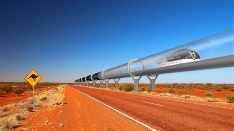 Consolidated Plumbing Melbourne by High Speed Rail And A Hyperloop S Radical