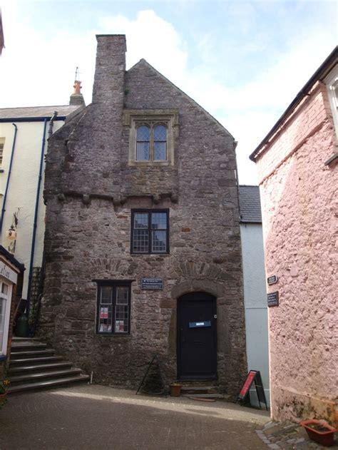 Tudor Merchants House Tenby Wales Tenby Pinterest House Tenby