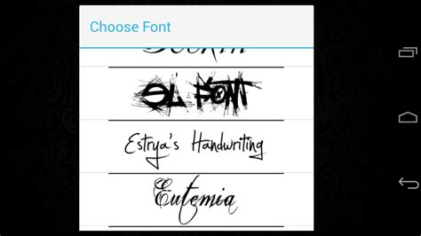 tattoo generator mobile tattoo name design generator download apk for android