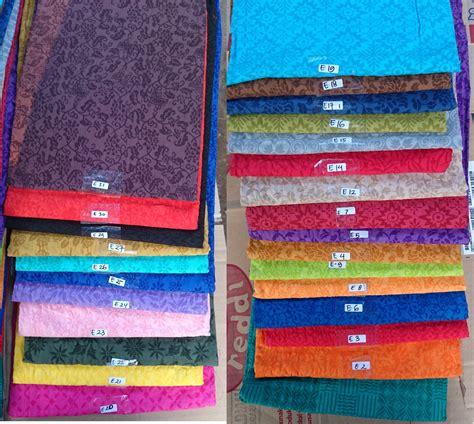 Kain Batik Cap Parang Lereng Pink kain batik ungu kain batik
