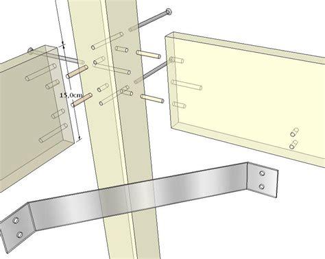 comment fabriquer lit mezzanine bois ciabiz