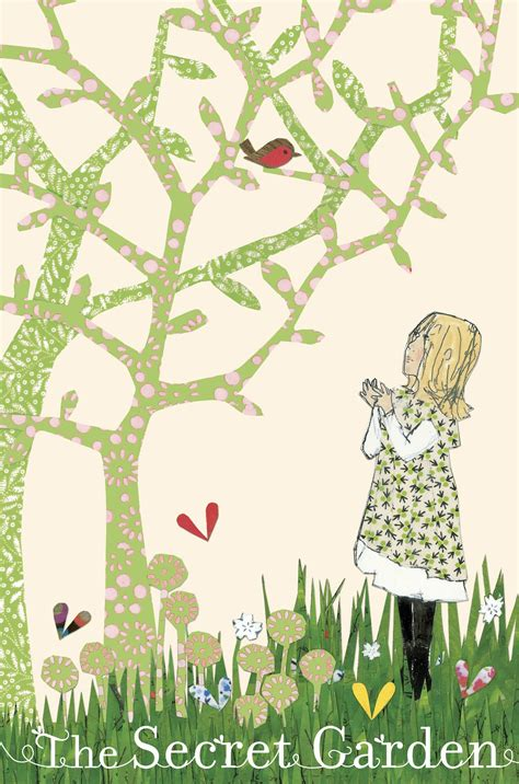 the secret garden picture book top ten tuesday character driven novels jazmin jade