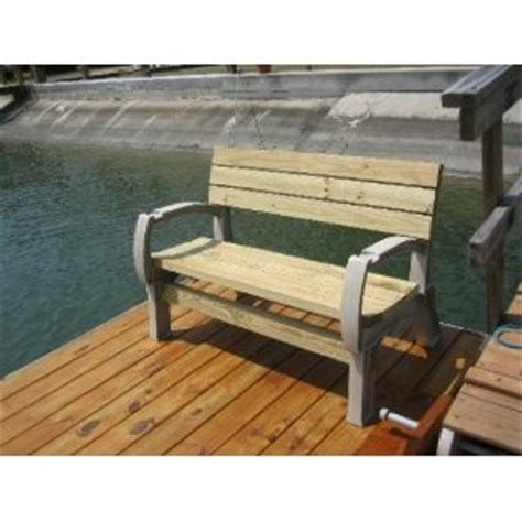 build your own outdoor bench make your own outdoor patio chair bench loveseat kit ebay