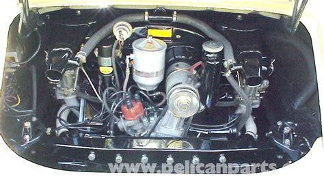 Porsche 912 Overview 912 1965 69 Pelican Parts Diy