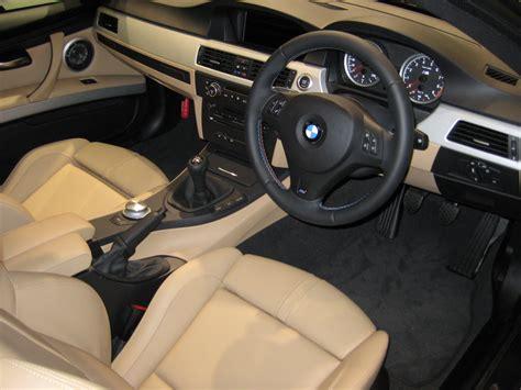E92 Interior image gallery 2007 m3 interior