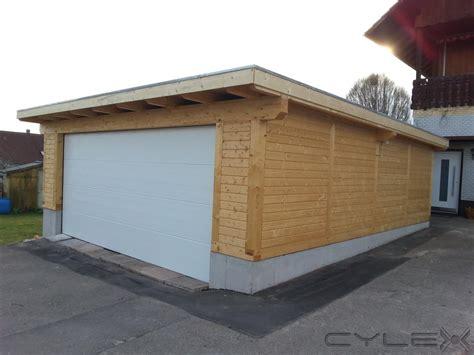 Garage Flachdach Holzkonstruktion by Carport Beelitz Zimmerarbeiten Holzbauarbeiten In