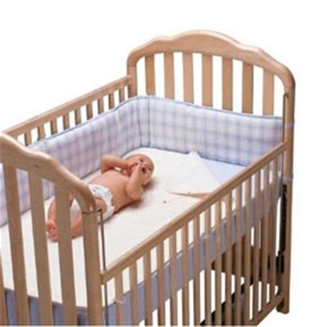 What Does It When A Cribs by How To Prepare Your Baby S Crib Manual For The