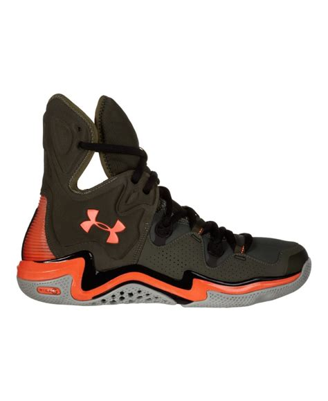 armour charge basketball shoes armour mens micro g charge volt basketball shoes