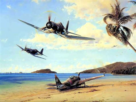 painting airplane aviation print poster paintings wallpapers