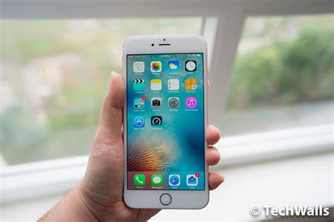 apple iphone 6s plus a1634 sim free review