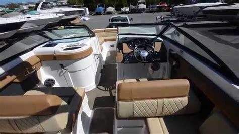 sea ray upholstery 2015 sea ray 270 sundeck interior walkthrough youtube