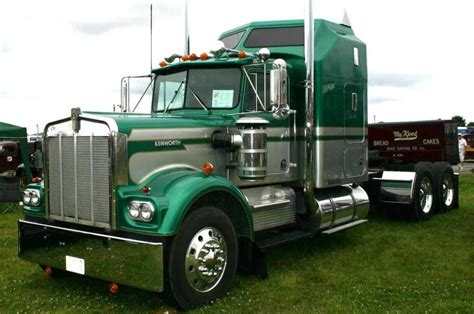 kenworth tractor trailers for sale kw trucks kenworth tractor trailer dump truckjpg xpx
