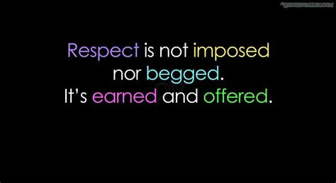 Respect Quotes 25 Worthy Quotes About Respect
