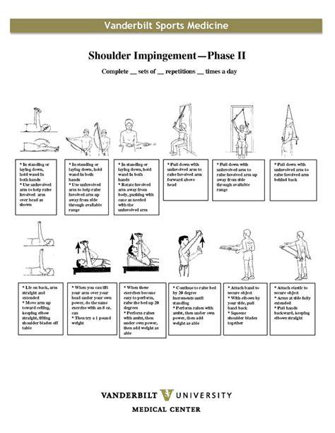 Detox Stabilze Aftercare Treatment Phase by Best 25 Shoulder Impingement Ideas On