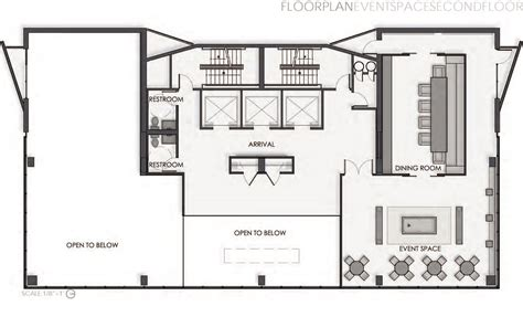 hotel lobby floor plan hotel lobby floor plans hotel lobby floor plans related