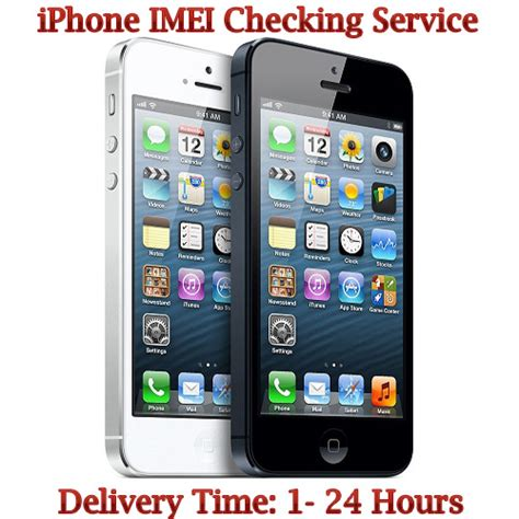 Iphone Imei Check Iphone Imei Checker Check Carrier Lock Status And Other Details