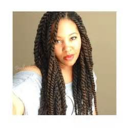 twist using marley hair marley havana twists with invisible roots natural hair