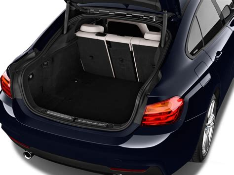 Bmw 2er Coupe Kofferraum by Image 2017 Bmw 4 Series 440i Gran Coupe Trunk Size 1024