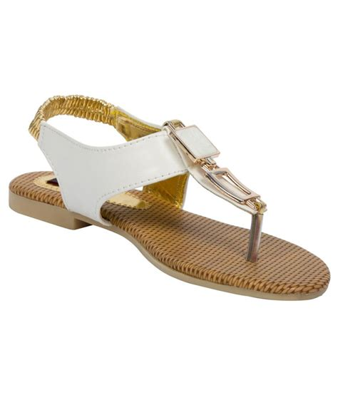 white comfort sandals adelee white patent comfort sandals price in india buy