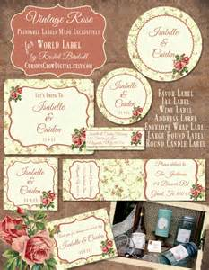 vintage label template free designed vintage label templates