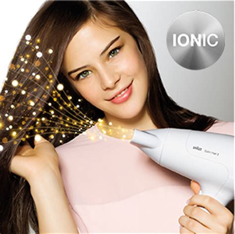 Braun Hair Dryer Uae braun satin hair 3 hd380 hair dryer with ionic function