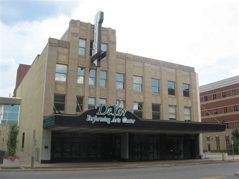 powers auditorium youngstown schedule