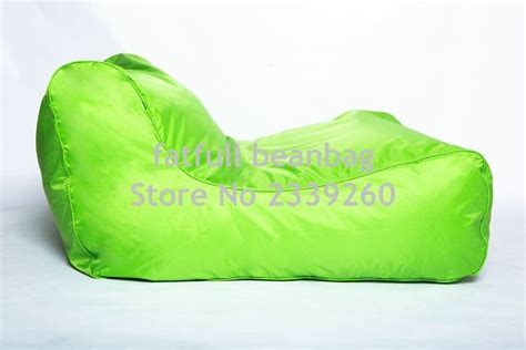 colored bean bag filler cover only no filler lime green large bean bag sofa seat
