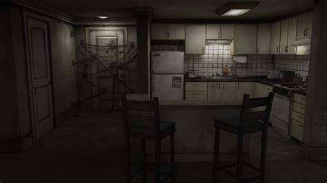 silent hill the room top 5 most memorable locations in silent hill