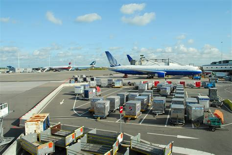 airfreight klg international usa inc