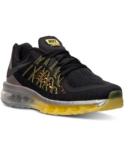 nike air max sneakers for nike s air max 2015 running sneakers from finish line