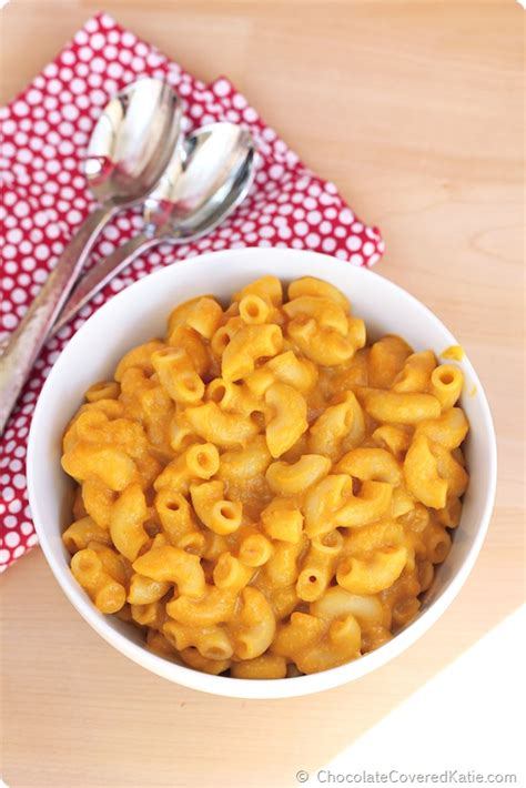healthy fats while cutting pumpkin mac and cheese healthy makeover recipe