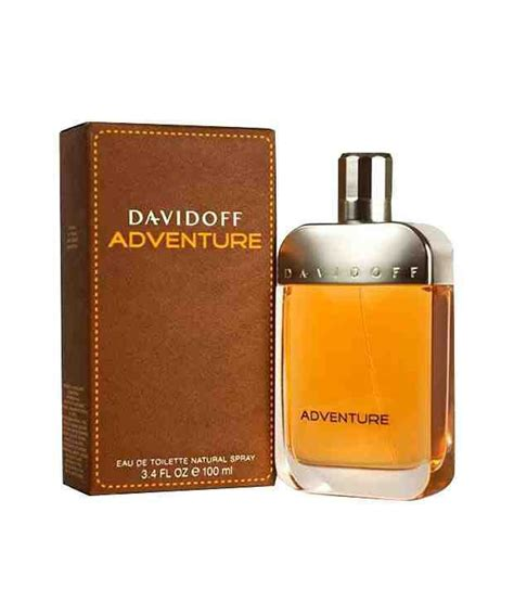 Davidy 100 Ml davidoff adventure 100ml edt buy at best