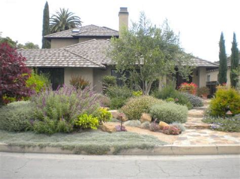 southern california xeriscaping garden ideas pinterest front yard landscaping front yards