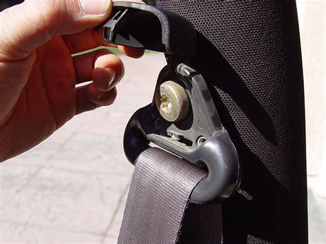 Jeep Tj Rear Seat Belts Jeep Tj Rear Seat Images