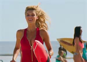 film online baywatch beach babe kelly rohrbach stuns in that iconic red