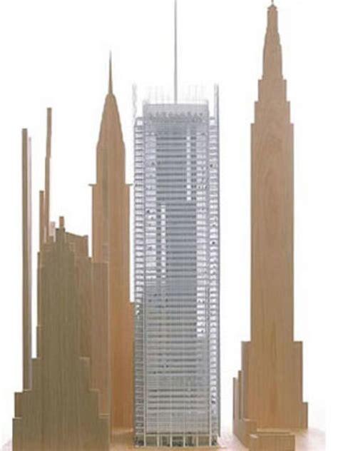 sede new york times nuova sede new york times new york renzo piano 2007