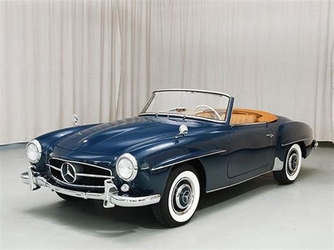 classic mercedes convertible mercedes classic car buying guide exterior colors car