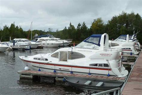 aghinver boat company ireland captain s handbook 169 187 inver duke