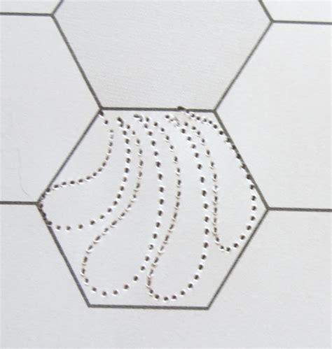 hexagon pattern worksheet number names worksheets 187 printable hexagons free