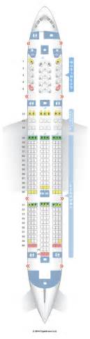 seatguru seat map air canada boeing 787 8 788 tpi