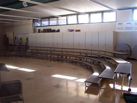 choir room leigh high school new choir room