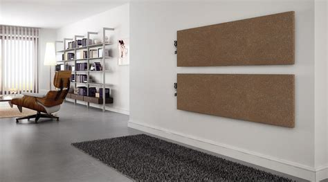 Elegant Livingrooms Vulcano Designer Bathroom Radiators By Fiora