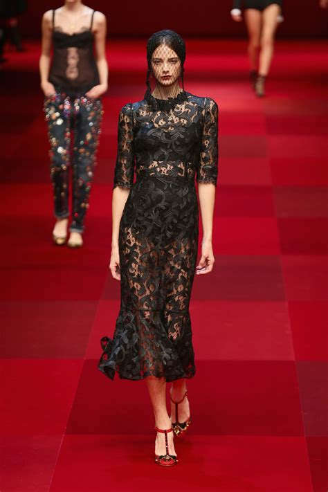 Dolce N Gabbana dolce gabbana 2015 dolce gabbana want you to flamenco in a bullring