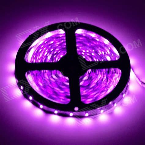 Purple Led Light Strips Hml 36w 420nm 300 3528 Smd Led Pink Purple Light 12v 5m Free Shipping Dealextreme