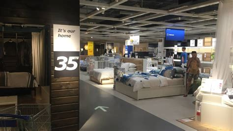 ikea store pickup ikea offers pick up service for mount isa shoppers the