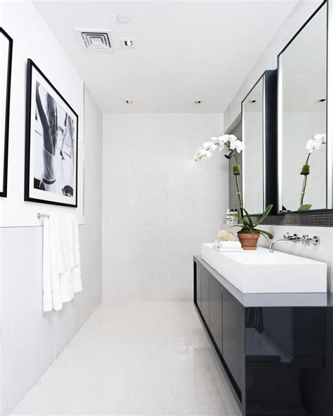 modern white bathroom with vanity unit modern decorating modern bathroom tile bathroom contemporary with double